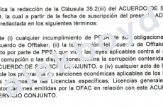 OFAC has the last word on PDVSA - EREPLA joint service agreement.